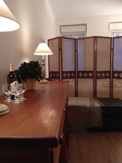 Charmant appart bordeaux centre appartements louer for Appart louer bordeaux