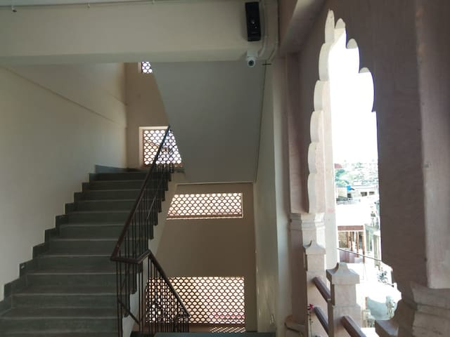 A Nature Hub - Nathdwara - Udaipur
