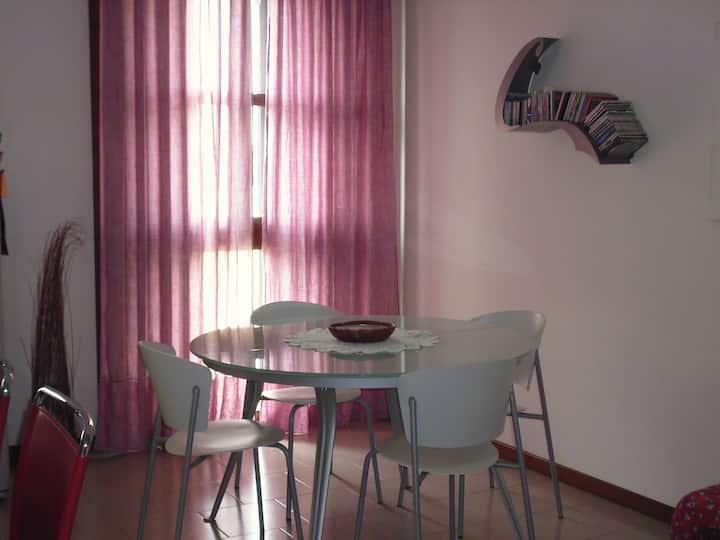 stanza privata o appartamento