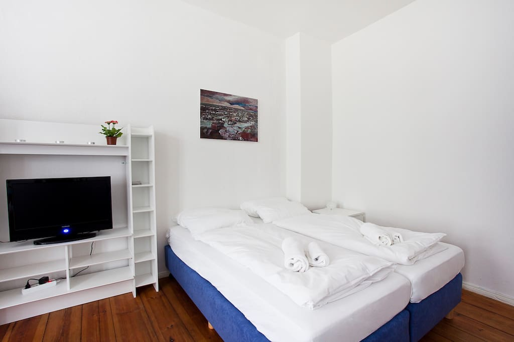 Sweet home in Prenzlauer Berg 1.OG
