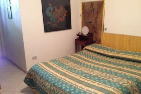 Bilocale indipendente MAMMOLO - Terni - Apartmen