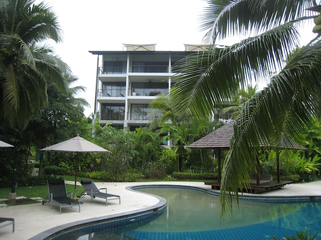 Casuarina Shores, luxury condo - Choeng Thale - Appartement