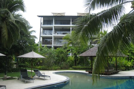 Casuarina Shores, luxury condo - Choeng Thale