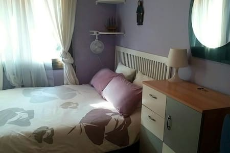 ❤ QUIET room with huge SHOPPING MALL close! - Cornellà de Llobregat