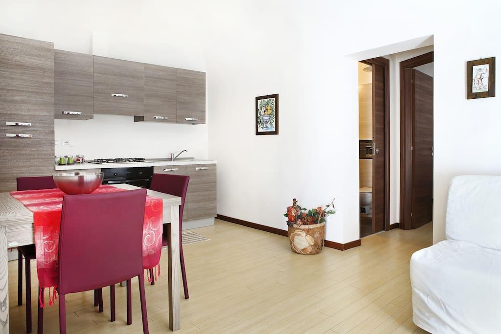 Apartments For Rent Catania Sicily