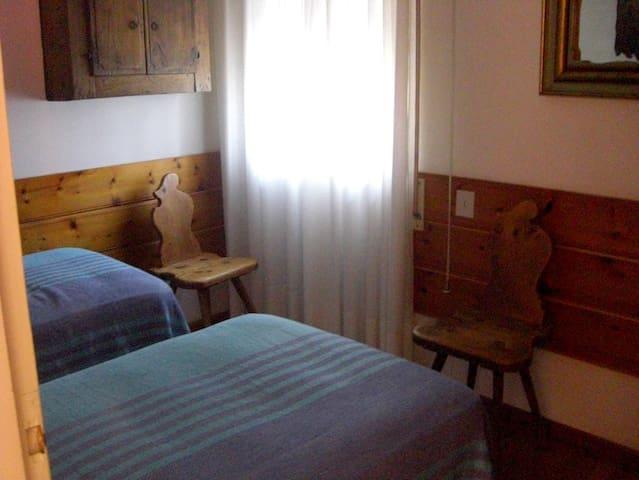Camera da Letto, Bedroom