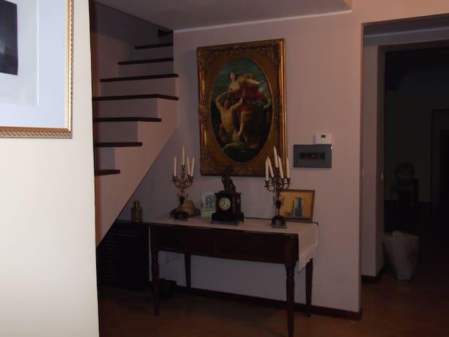 APPARTEMENT DE CHARME  - Piazza Armerina - Apartment