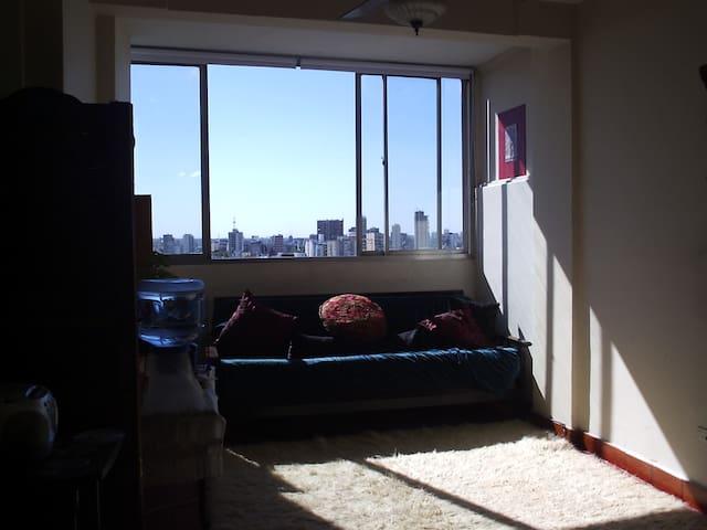 habitacion privada en Bs As, - Buenos Aires - Flat