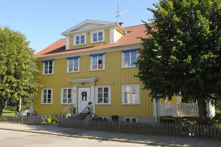 Beautiful home in Viking country - Säffle - Bed & Breakfast