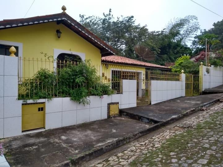 Guaramiranga - Nossa Casa na Serra