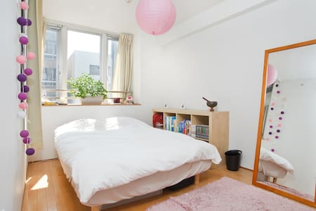 ☆SMACK! BANG! ☆CLEAN SPACIOUS MODERN☆ - Osaka - Apartment