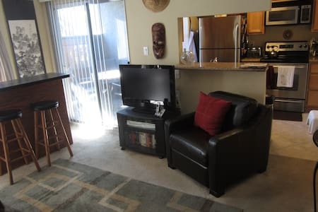 Fully Equipped Condo Near Disneylnd - Santa Ana