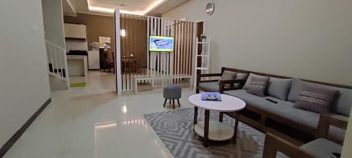 Shakilla House 1-A  (syariah) holiday home