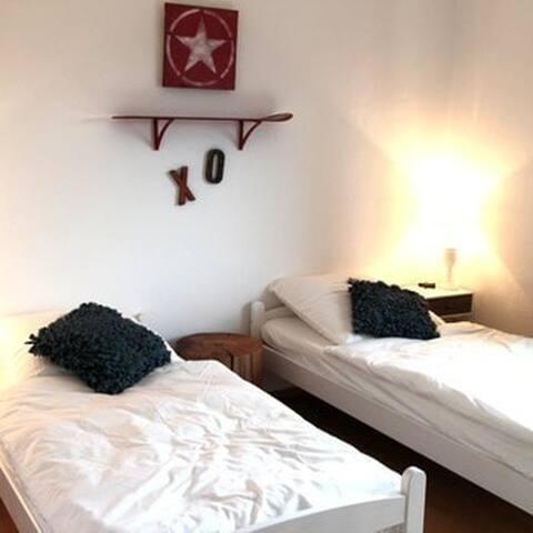 Monteurzimmer - Hamm - Holiday home