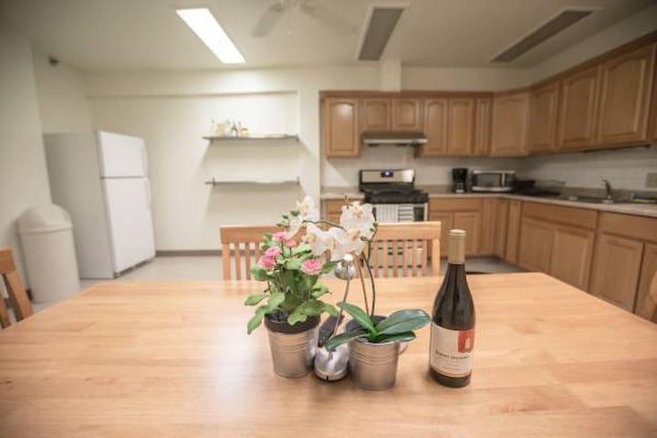 ~NEW!~ Bright and Private Suite Near Union Square
