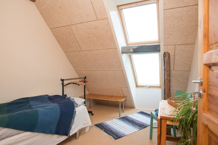 The Currants Room, Alstrup/Farsoe - Farsø - Hus