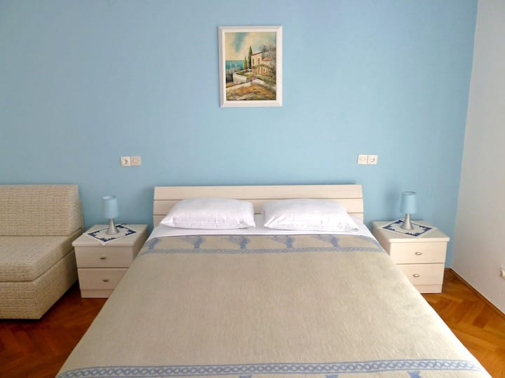 Sea View Apartment in Cavtat (2+1)