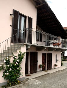 Bed and Breakfast La Ghiacciaia - Verzuolo - Bed & Breakfast