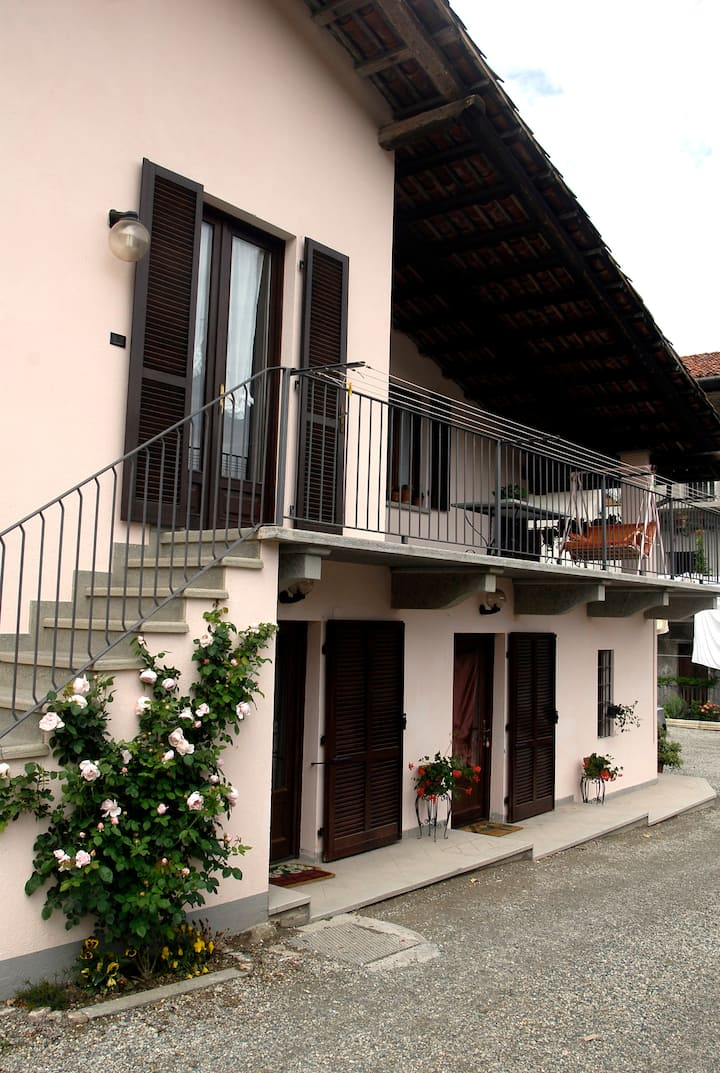 Bed and Breakfast La Ghiacciaia