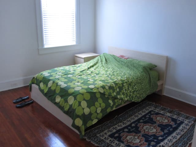 Spacious Room Close to Johns Hopkins & Downtown