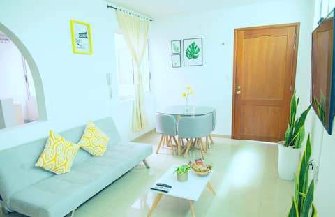 Comfortable Fully Furnished StudioApartment
