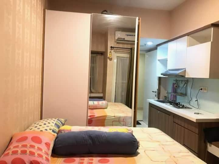 A1 Studio Full Furnish (3.3jt/1bln)