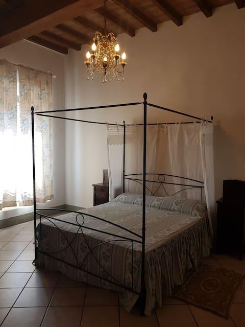 Appartamento in Palazzo Porcelli