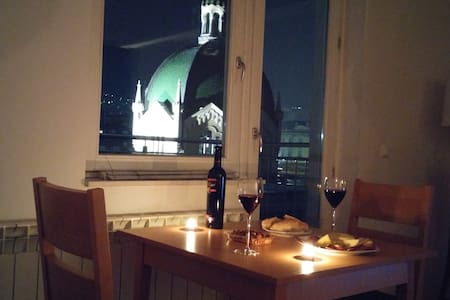Flat near the Academy of Fine Arts! - Sarajevo