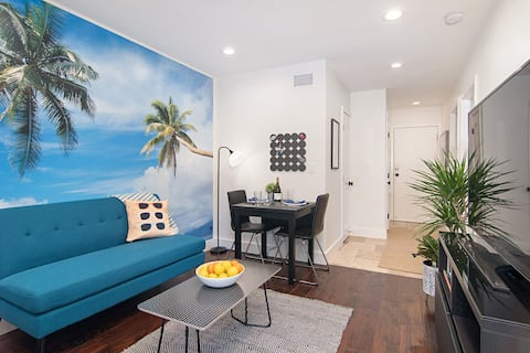 🌴Private Guest Suite in Pt. Loma Wooded Area🌞⛱
