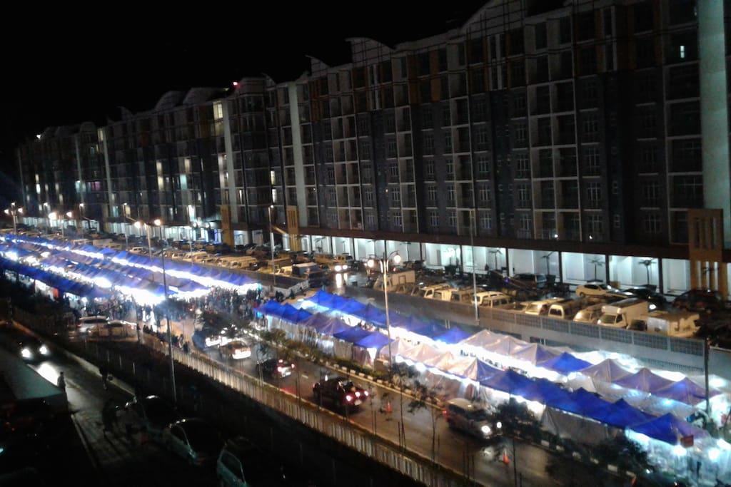 Pasar Malam (Night Market)