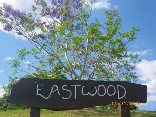 Eastwood Farm B& B - Gympie - Bed & Breakfast