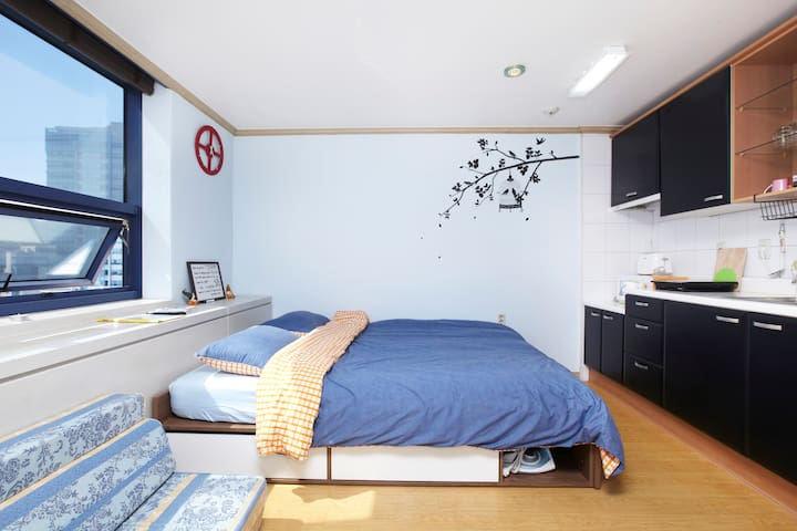 Lovely Flat (Email hidden by Airbnb) , Seoul