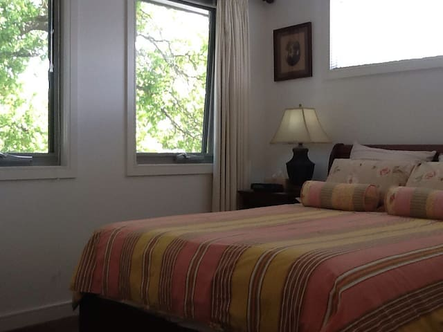 OH WHAT A BEAUTIFUL STAY!!! - Brighton East - Bed & Breakfast