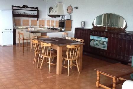 Vista stupenda da loft - Velletri
