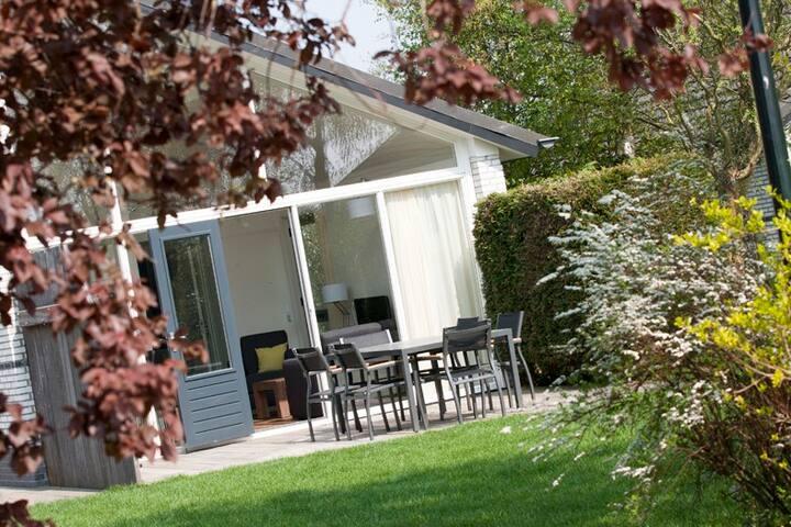 Vakantiewoning  Friese merengebied - Gaastmeer - Haus