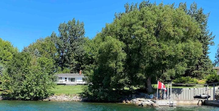 1000 Islands River Watch