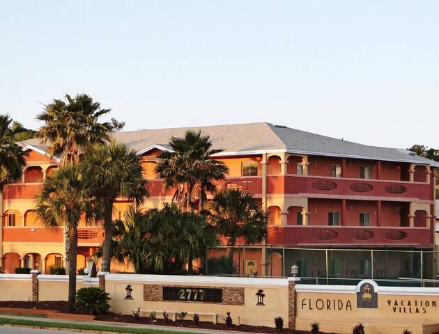 Florida Vacation Villas #5