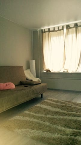 Спеццена 12-15марта.Квартира-студия - Москва - Apartmen