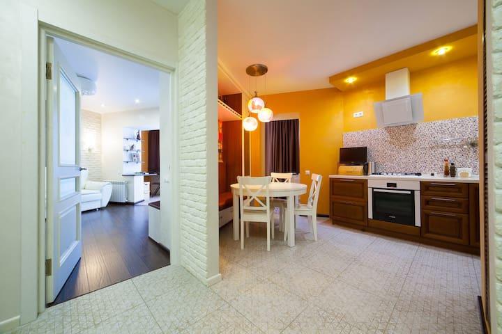 Уютные апартаменты - Smolensk