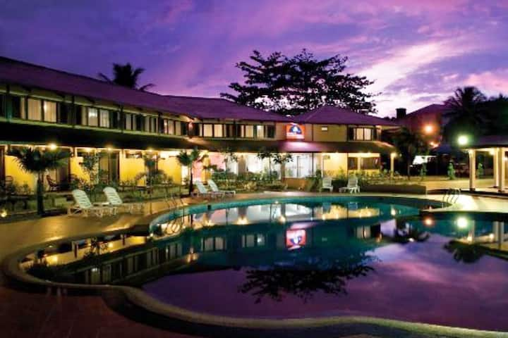 Pangkor Sandy Beach Resort Comfort Stay
