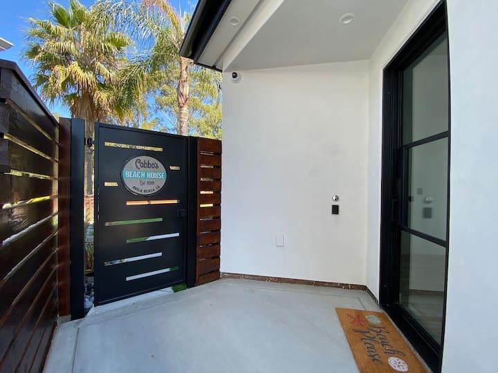 Beautiful Private Large Suite in Avila Beach