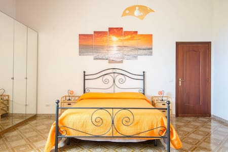 Double Room 3 - Sea & Mountain View - Agerola - Apartament