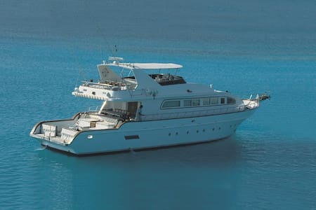 Luxury Yacht in Muscat - Seeb - 배