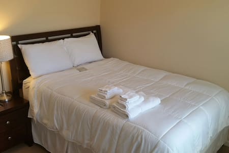 Home away from Home (2 Rooms) - Vacaville - House