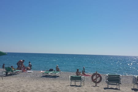 your home sweet home on the seaside - Pietra Ligure