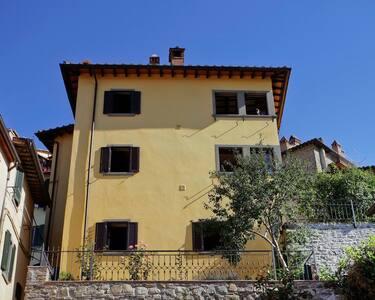 Villa Luisella Belvedere