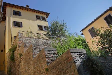 Villa Luisella Belvedere - Cortona - Apartment