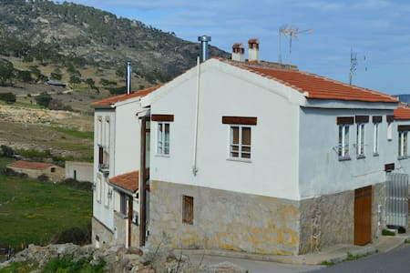 Casa rural para 4 en El Barraco - El Barraco - Дом