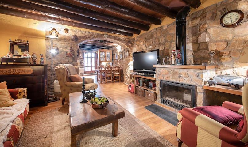 Casa La Morera de Montsant