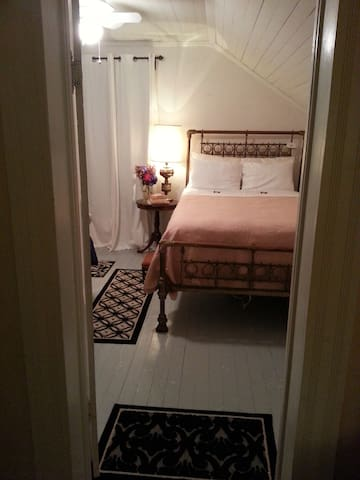 The Belted Kingfisher Room - Bandon - Casa